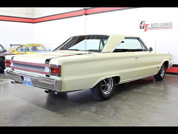 1967 Plymouth GTX Hemi - Photo 8 - Rancho Cordova, CA 95742