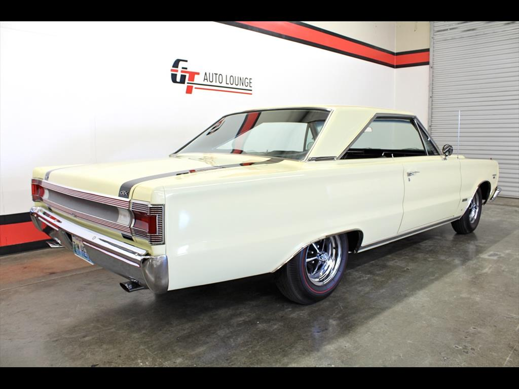 1967 Plymouth GTX Hemi - Photo 17 - Rancho Cordova, CA 95742