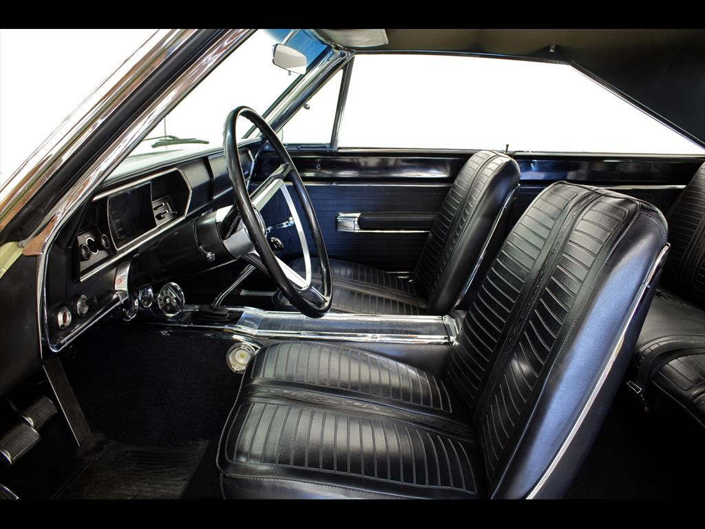 1967 Plymouth GTX Hemi - Photo 26 - Rancho Cordova, CA 95742