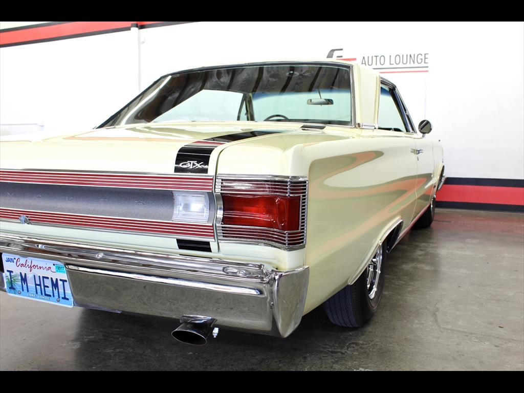 1967 Plymouth GTX Hemi - Photo 12 - Rancho Cordova, CA 95742