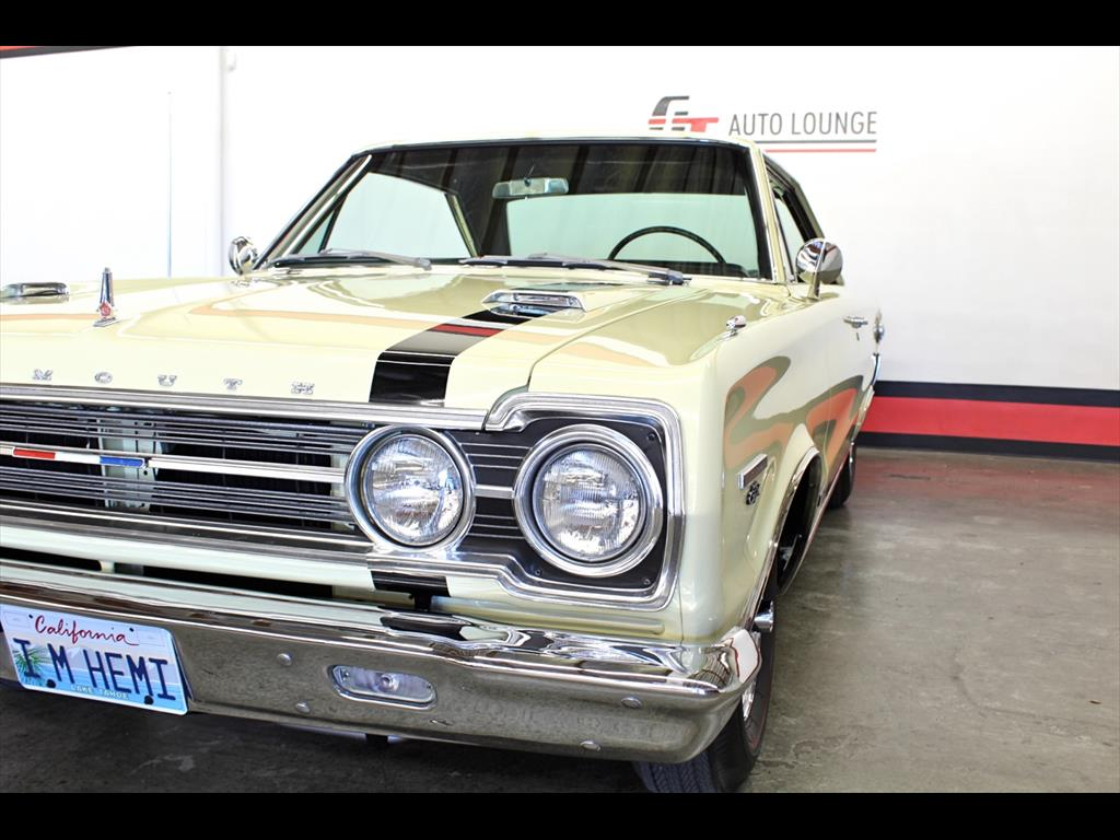 1967 Plymouth GTX Hemi - Photo 10 - Rancho Cordova, CA 95742