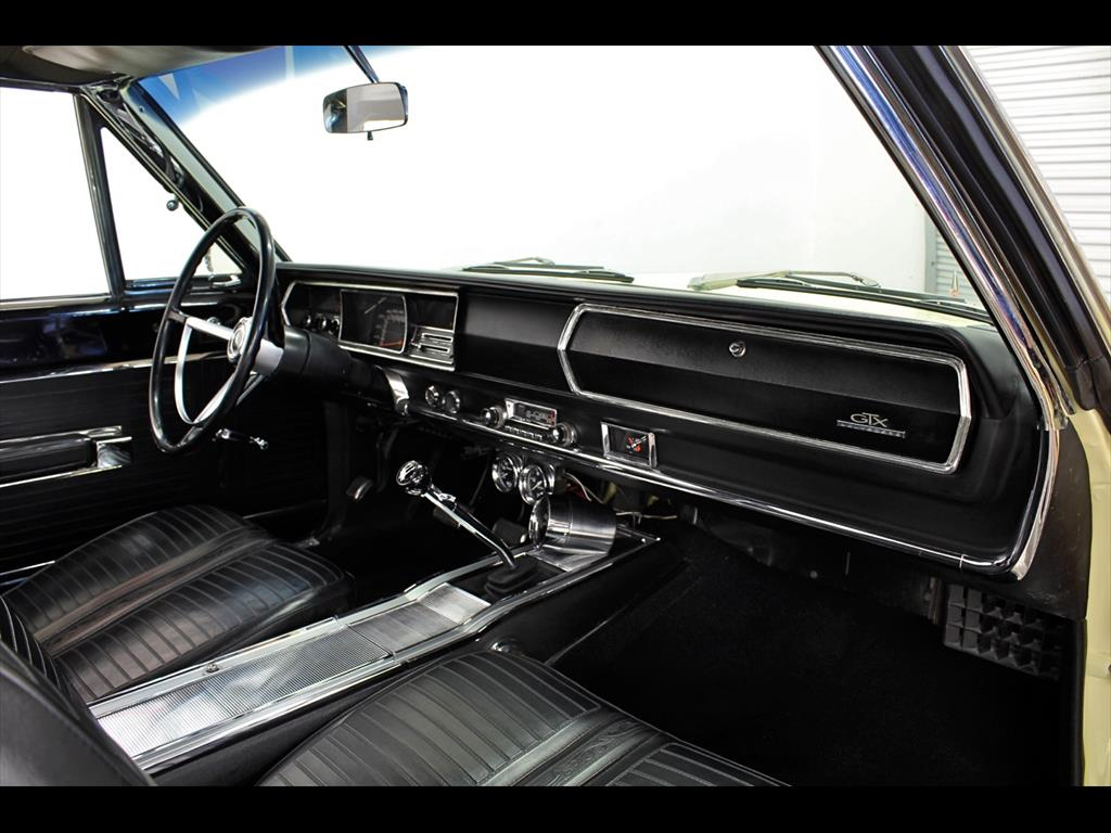 1967 Plymouth GTX Hemi - Photo 27 - Rancho Cordova, CA 95742