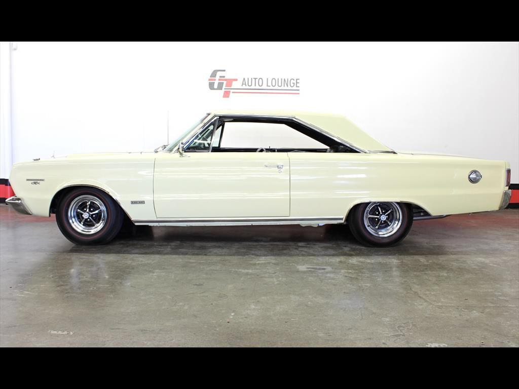 1967 Plymouth GTX Hemi - Photo 5 - Rancho Cordova, CA 95742