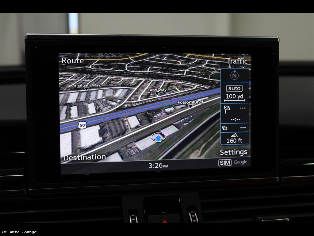 2016 Audi Rs 7 Exclusive Edition For Sale In Rancho Cordova Ca Consumer Electronics Gt Vehicle Gps Units See Photo 40 95742