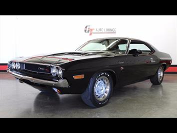 1970 Dodge Challenger R/T 440 Magnum Coupe