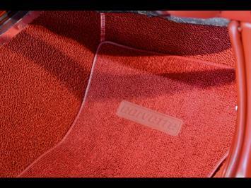 1963 Chevrolet Corvette Roadster - Photo 41 - Rancho Cordova, CA 95742