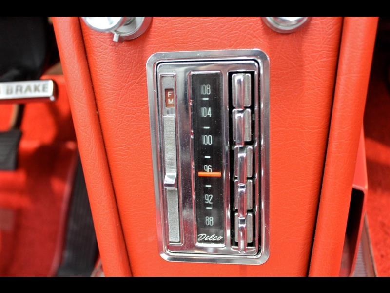 1963 Chevrolet Corvette Roadster - Photo 40 - Rancho Cordova, CA 95742