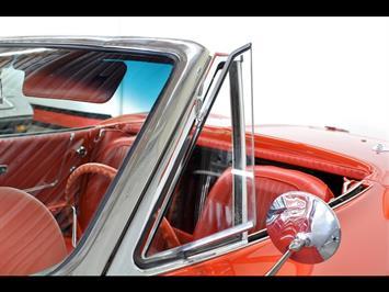 1963 Chevrolet Corvette Roadster - Photo 21 - Rancho Cordova, CA 95742