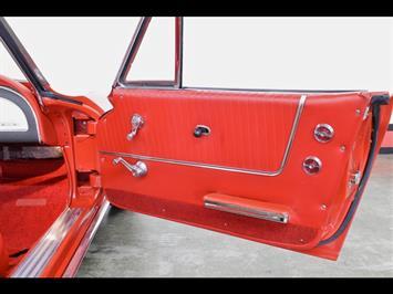 1963 Chevrolet Corvette Roadster - Photo 34 - Rancho Cordova, CA 95742