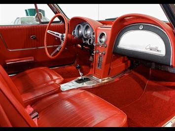 1963 Chevrolet Corvette Roadster - Photo 31 - Rancho Cordova, CA 95742