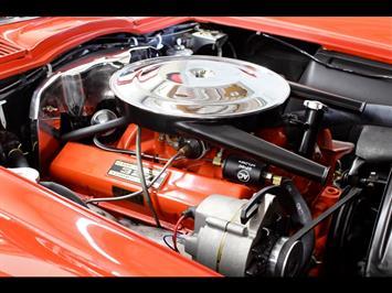 1963 Chevrolet Corvette Roadster - Photo 25 - Rancho Cordova, CA 95742