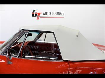 1963 Chevrolet Corvette Roadster - Photo 20 - Rancho Cordova, CA 95742