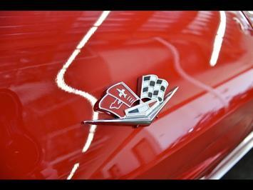1963 Chevrolet Corvette Roadster - Photo 43 - Rancho Cordova, CA 95742