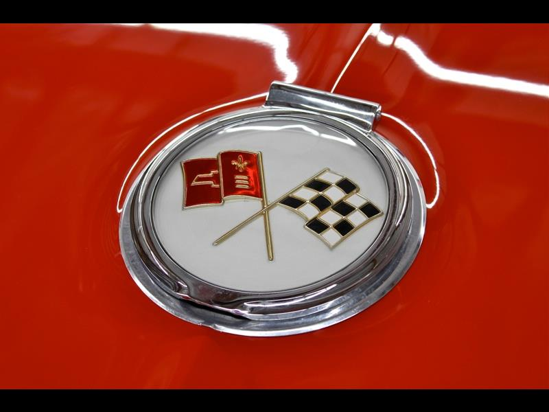 1963 Chevrolet Corvette Roadster - Photo 42 - Rancho Cordova, CA 95742