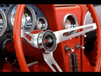 1963 Chevrolet Corvette Roadster - Photo 35 - Rancho Cordova, CA 95742
