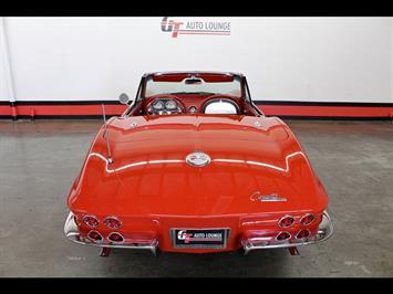 1963 Chevrolet Corvette Roadster - Photo 14 - Rancho Cordova, CA 95742