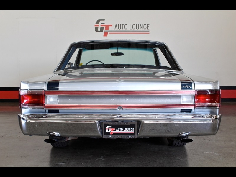 1967 Plymouth GTX - Photo 7 - Rancho Cordova, CA 95742
