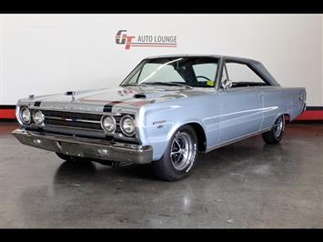 1967 Plymouth GTX Coupe