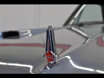 1967 Plymouth GTX - Photo 35 - Rancho Cordova, CA 95742