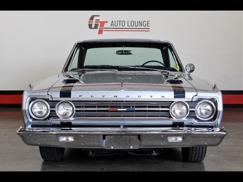 1967 Plymouth GTX - Photo 2 - Rancho Cordova, CA 95742