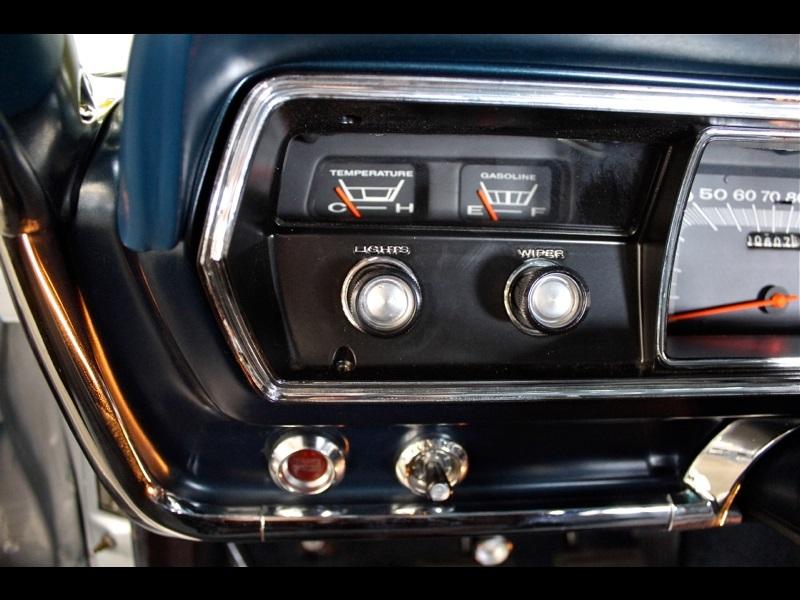 1967 Plymouth GTX - Photo 29 - Rancho Cordova, CA 95742