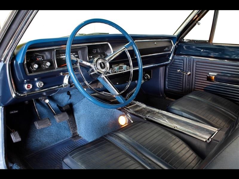 1967 Plymouth GTX - Photo 13 - Rancho Cordova, CA 95742