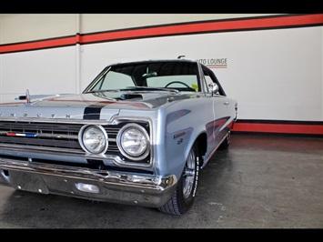 1967 Plymouth GTX - Photo 10 - Rancho Cordova, CA 95742