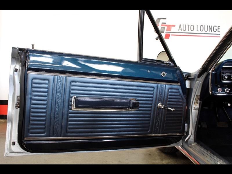 1967 Plymouth GTX - Photo 21 - Rancho Cordova, CA 95742