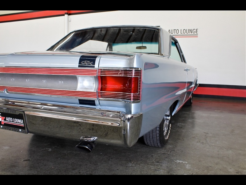 1967 Plymouth GTX - Photo 12 - Rancho Cordova, CA 95742