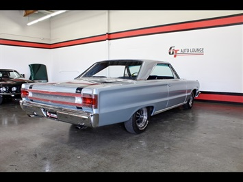 1967 Plymouth GTX - Photo 8 - Rancho Cordova, CA 95742