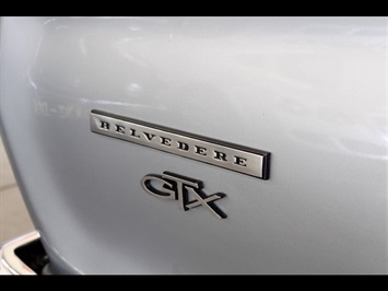 1967 Plymouth GTX - Photo 34 - Rancho Cordova, CA 95742