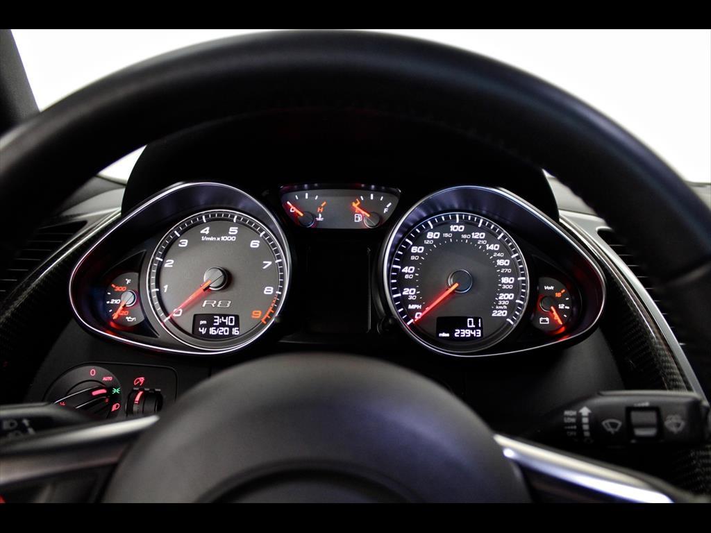 2009 Audi R8 quattro - Photo 28 - Rancho Cordova, CA 95742
