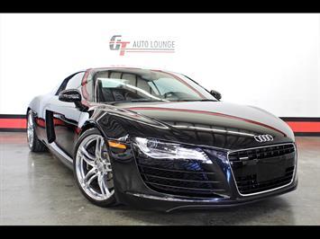 2009 Audi R8 quattro - Photo 3 - Rancho Cordova, CA 95742