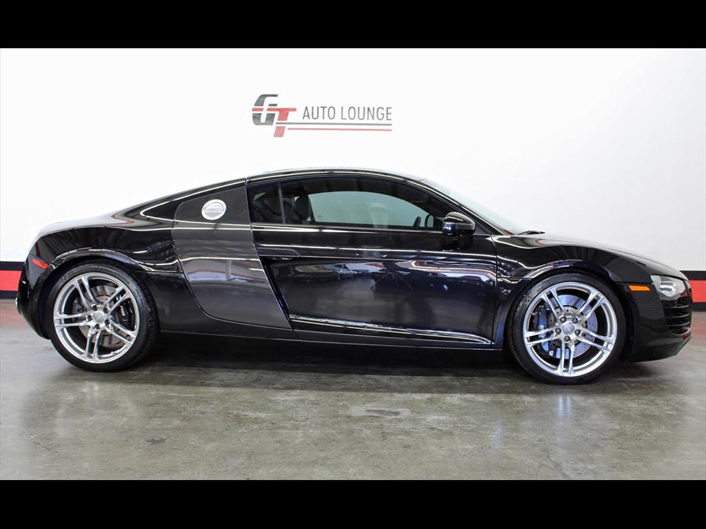 2009 Audi R8 quattro - Photo 4 - Rancho Cordova, CA 95742