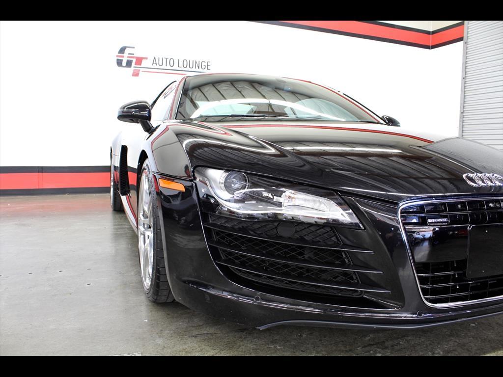 2009 Audi R8 quattro - Photo 9 - Rancho Cordova, CA 95742