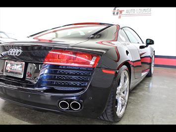 2009 Audi R8 quattro - Photo 12 - Rancho Cordova, CA 95742