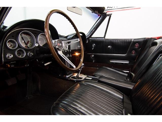 1964 Chevrolet Corvette STINGRAY ROADSTER - Photo 19 - Rancho Cordova, CA 95742