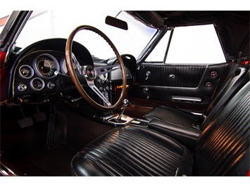 1964 Chevrolet Corvette STINGRAY ROADSTER - Photo 18 - Rancho Cordova, CA 95742