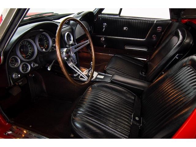 1964 Chevrolet Corvette STINGRAY ROADSTER - Photo 17 - Rancho Cordova, CA 95742