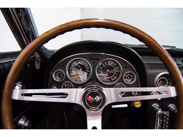 1964 Chevrolet Corvette STINGRAY ROADSTER - Photo 20 - Rancho Cordova, CA 95742
