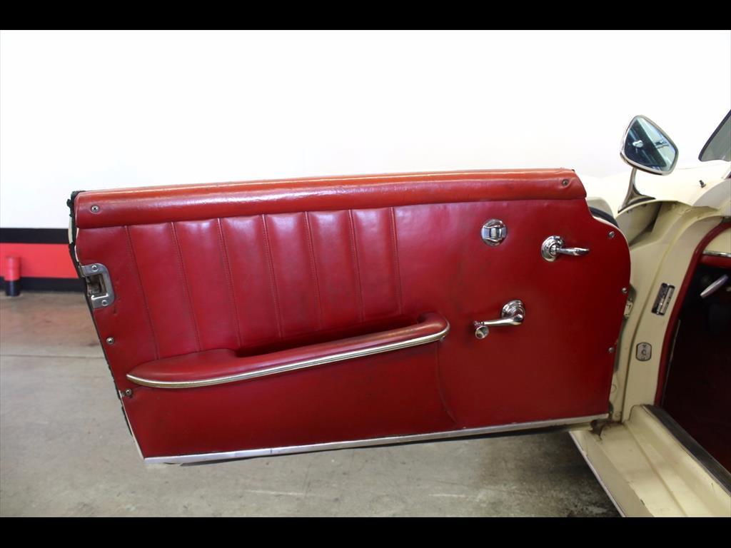 1961 Mercedes-Benz 190SL - Photo 25 - Rancho Cordova, CA 95742