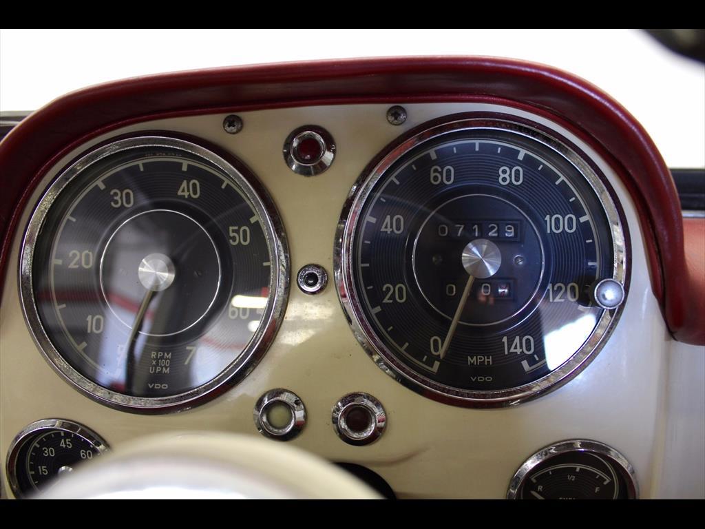 1961 Mercedes-Benz 190SL - Photo 28 - Rancho Cordova, CA 95742
