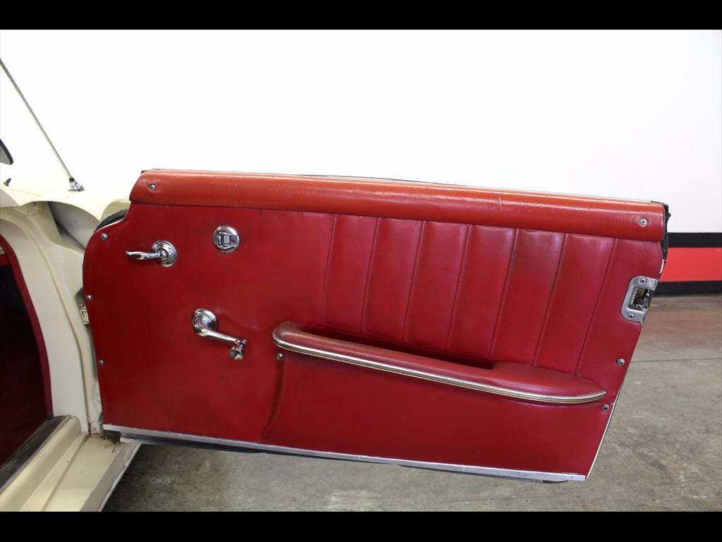 1961 Mercedes-Benz 190SL - Photo 26 - Rancho Cordova, CA 95742