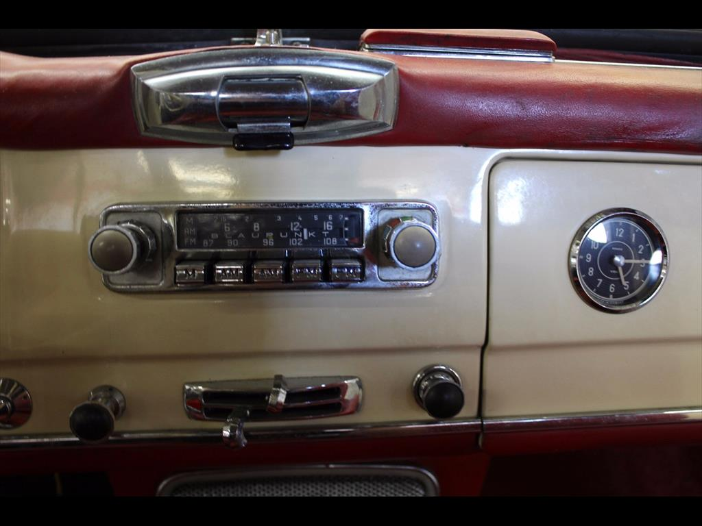 1961 Mercedes-Benz 190SL - Photo 30 - Rancho Cordova, CA 95742