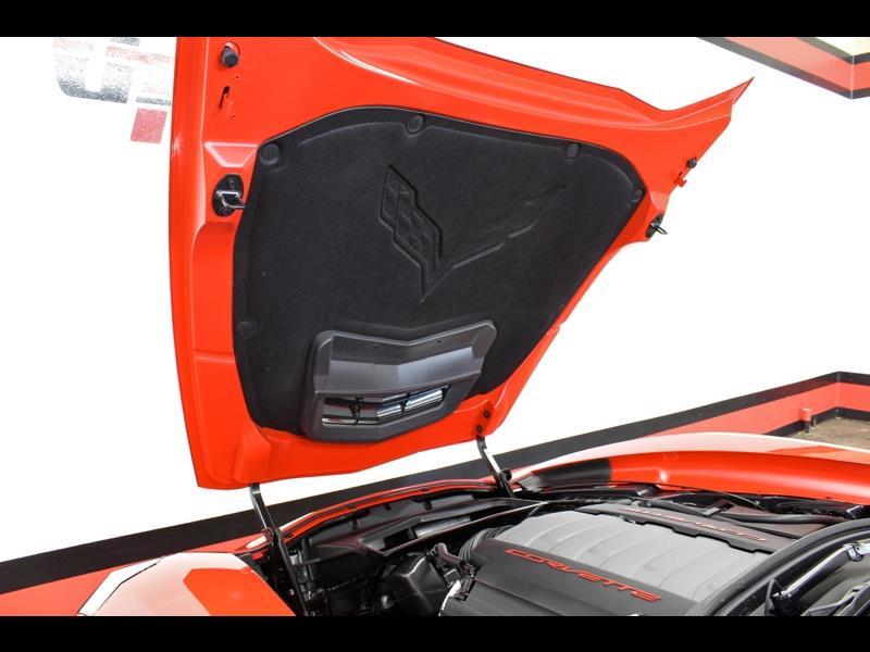 2014 Chevrolet Corvette Stingray Z51 3LT - Photo 29 - Rancho Cordova, CA 95742