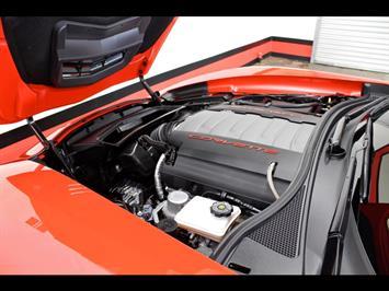 2014 Chevrolet Corvette Stingray Z51 3LT - Photo 28 - Rancho Cordova, CA 95742