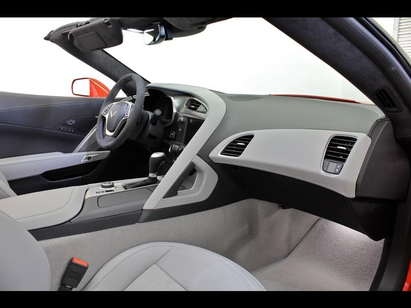 2014 Chevrolet Corvette Stingray Z51 3LT - Photo 22 - Rancho Cordova, CA 95742