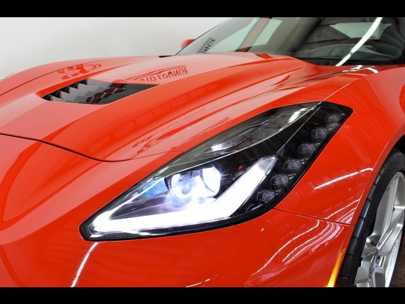 2014 Chevrolet Corvette Stingray Z51 3LT - Photo 15 - Rancho Cordova, CA 95742