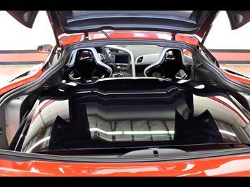2014 Chevrolet Corvette Stingray Z51 3LT - Photo 31 - Rancho Cordova, CA 95742
