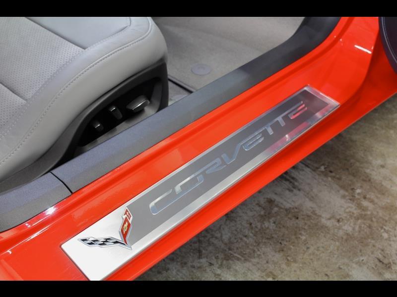 2014 Chevrolet Corvette Stingray Z51 3LT - Photo 41 - Rancho Cordova, CA 95742